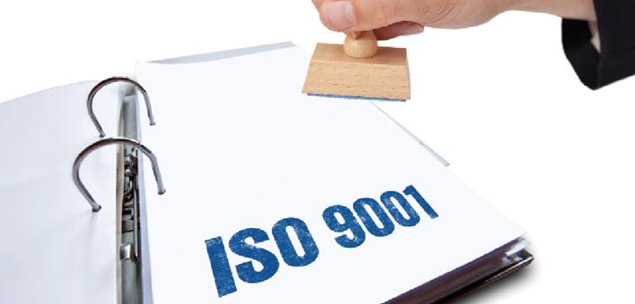 Les évolutions de la norme ISO 9001 : 2015