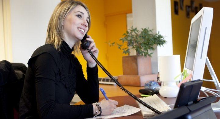 Améliorer votre accueil physique et téléphonique