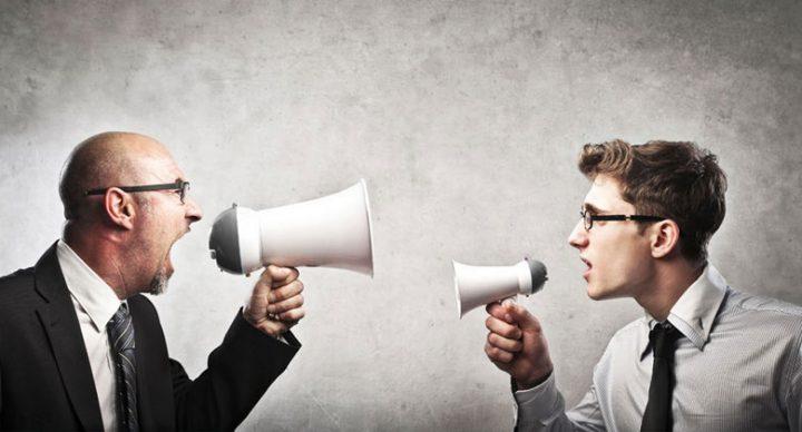 Anticipation et gestion de conflits