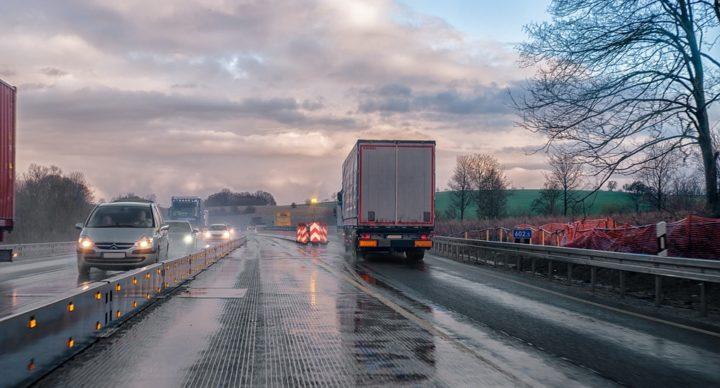 Eco-conduite et risque routier