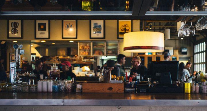 Animer un bar