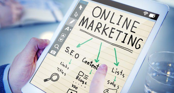 Découvrir le marketing digital