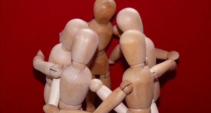 Coopérer au sein d'un groupe