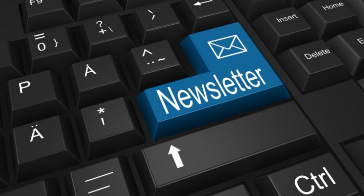 Réussir sa newsletter et sa campagne d'e-mailing