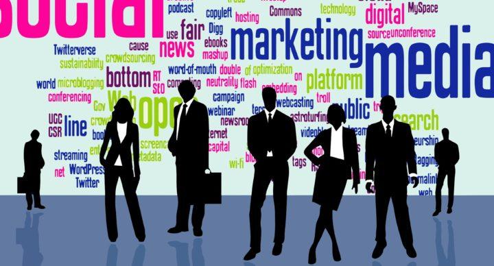 Développer le social selling