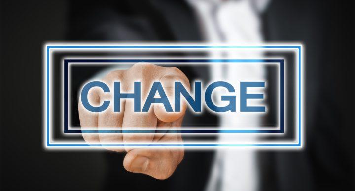 Accompagner et piloter le changement