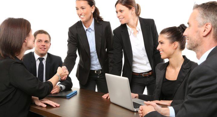 Leadership au féminin : développer son plein potentiel