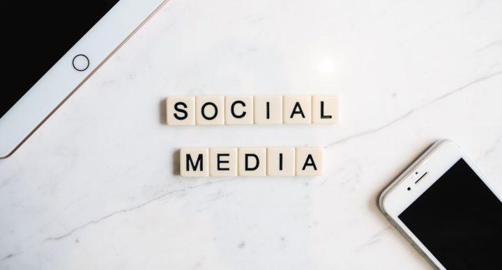 Parcours Social Média